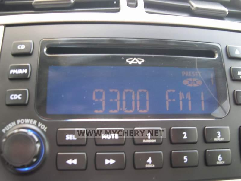瑞虎CD机加装MP3音频输入 无任何电路改动 ,新版准备制作中..高清图片