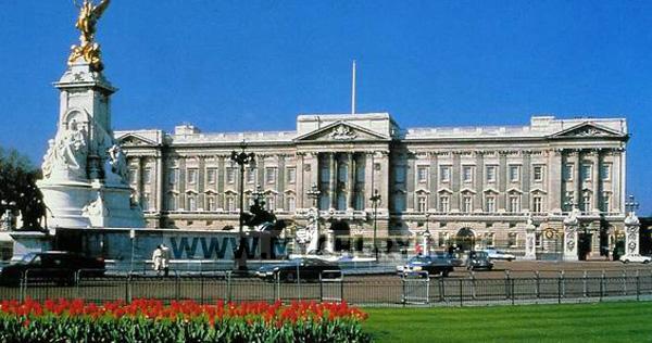 全球十大著名宫殿(图文) - 理睬 - .