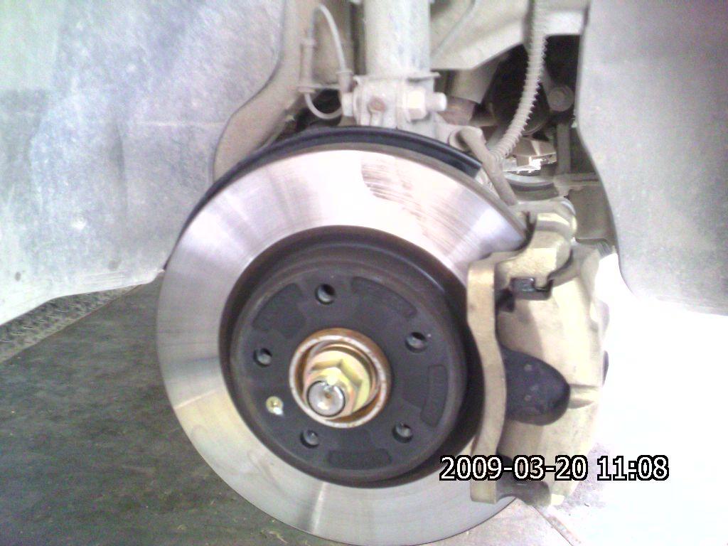A3前轮轴承的轴承有区别吗高清图片