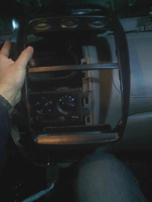 QQ3换瑞虎cd机头,谢谢阿照 更新照片高清图片