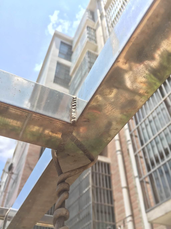 不锈钢葡萄架